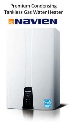 Water Heaters Bay City MI